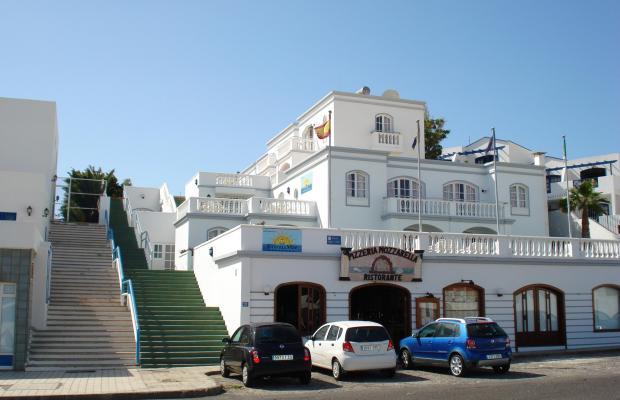 фотографии отеля Apartamentos Corona Mar изображение №7