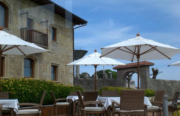 фото отеля Palacio de Luces изображение №33