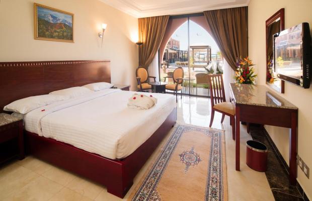 фото отеля Hotel Aqua Fun Marrakech изображение №21