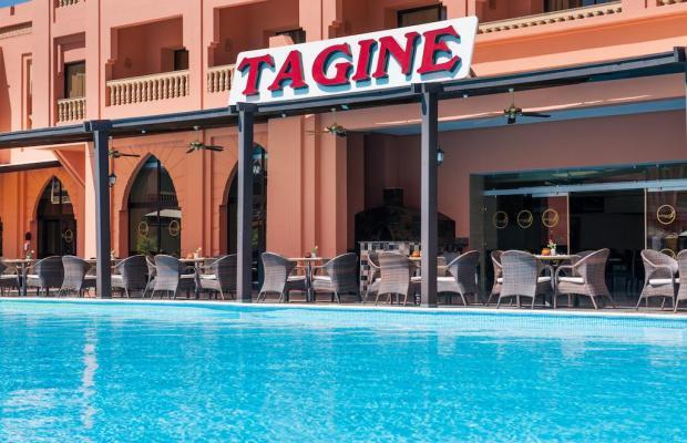 фотографии Hotel Aqua Fun Marrakech изображение №8