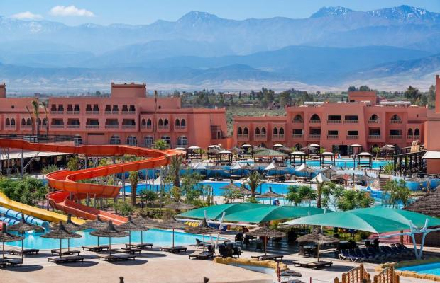 фото отеля Hotel Aqua Fun Marrakech изображение №1