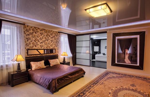 фото отеля Ночной Квартал (Nochnoy Kvartal) изображение №45