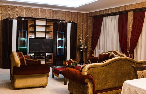 фотографии отеля Ночной Квартал (Nochnoy Kvartal) изображение №27
