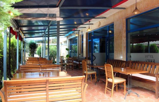 фотографии отеля Hotel Fenix изображение №7