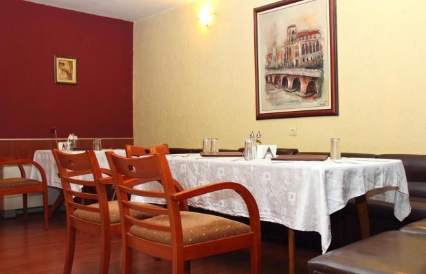 фото Hotel Fenix изображение №2