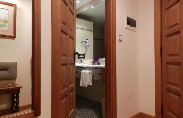 фотографии отеля Parador de Vilalba изображение №15