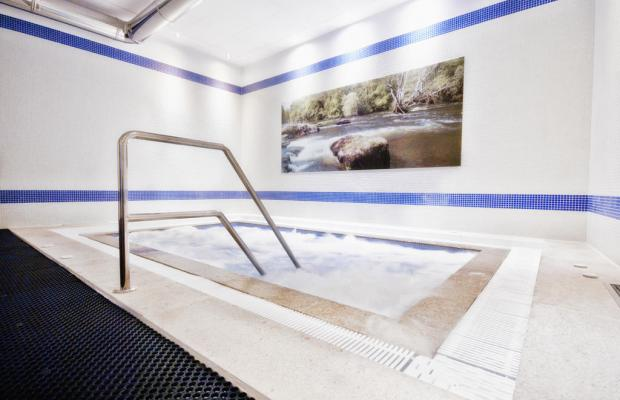 фото Hotel Santiago & Spa изображение №30