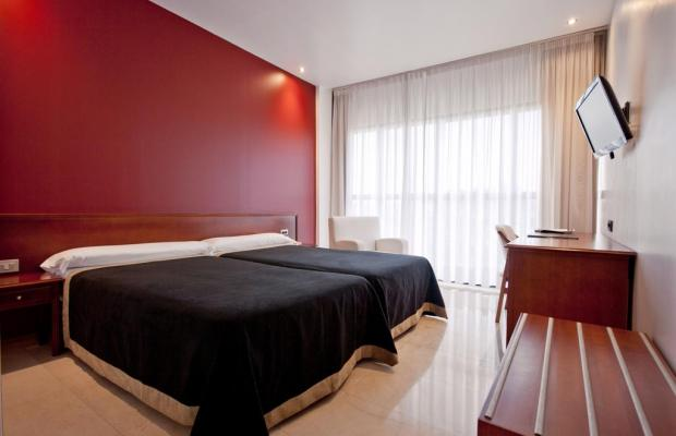 фотографии отеля Hotel Santiago & Spa изображение №15