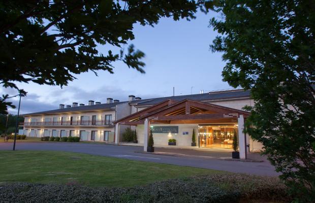 фото отеля Spa Villalba Attica21 изображение №57