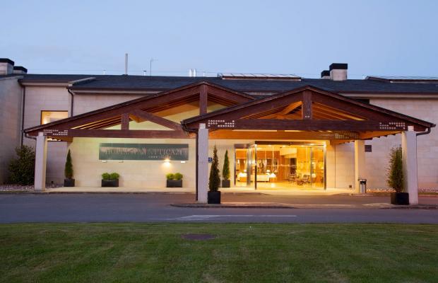 фотографии отеля Spa Villalba Attica21 изображение №55