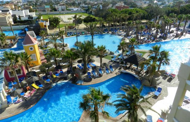 фотографии отеля Hotel Mediterraneo Park изображение №23