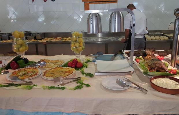 фотографии отеля Hotel Mediterraneo Park изображение №19