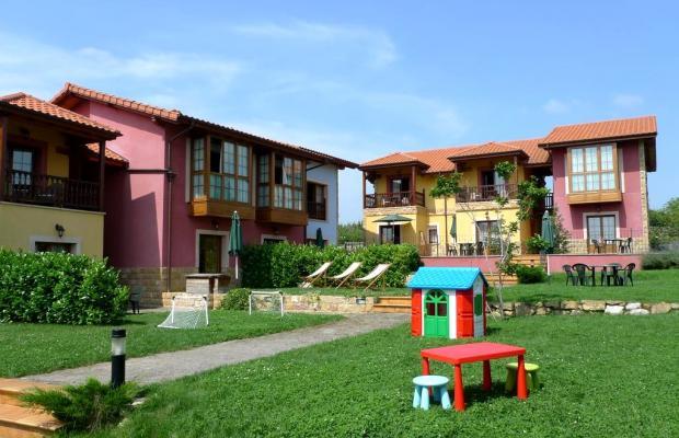 фото Apartamentos Rurales Antojanes изображение №2