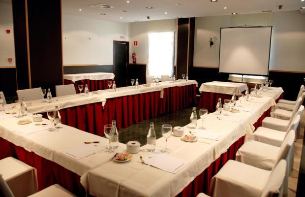фотографии отеля Gran Hotel Puente Colgante изображение №7