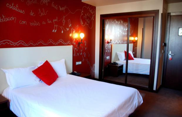 фото отеля Gran Hotel Puente Colgante изображение №5