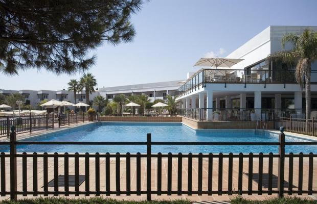 фото отеля Parador de Mojacar изображение №21