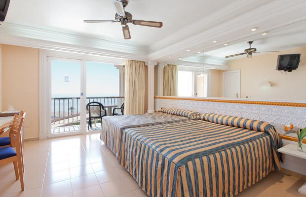 фотографии отеля Playa Senator Playacapricho Hotel изображение №11