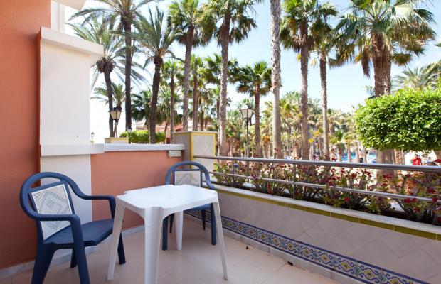 фотографии отеля Playa Senator Playacapricho Hotel изображение №7