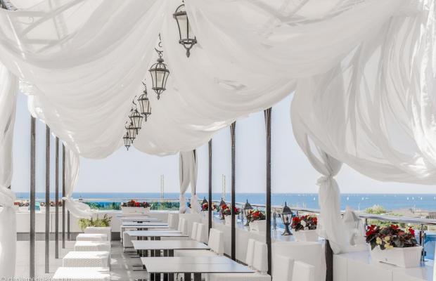 фотографии отеля Aquamarine Resort & SPA (Аквамарин) изображение №15
