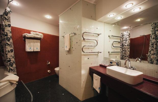 фото Aquamarine Resort & SPA (Аквамарин) изображение №2