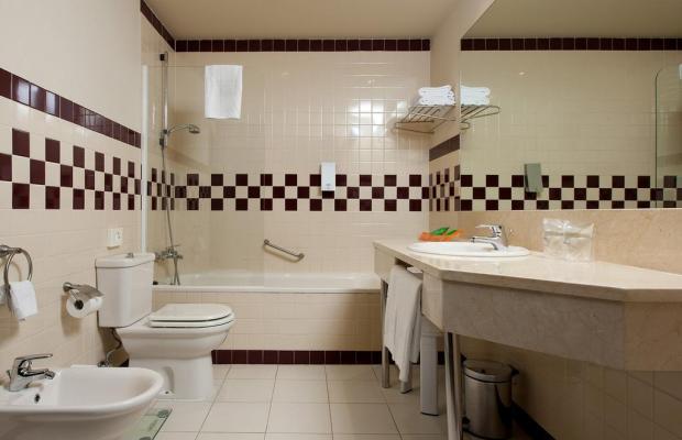 фото отеля Hesperia Zubialde изображение №45