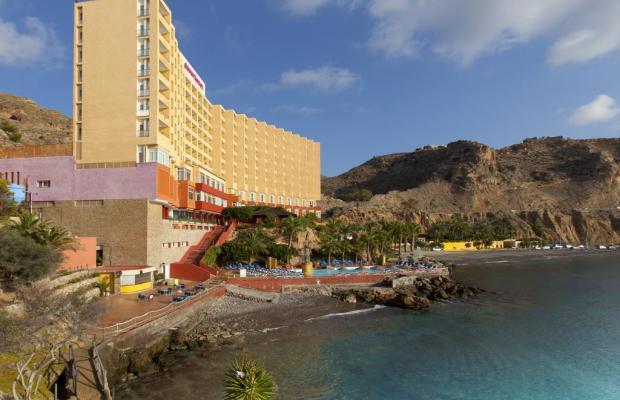 фотографии отеля Playa Senator Hotel Diverhotel Aguadulce (ex. Playatropical) изображение №23