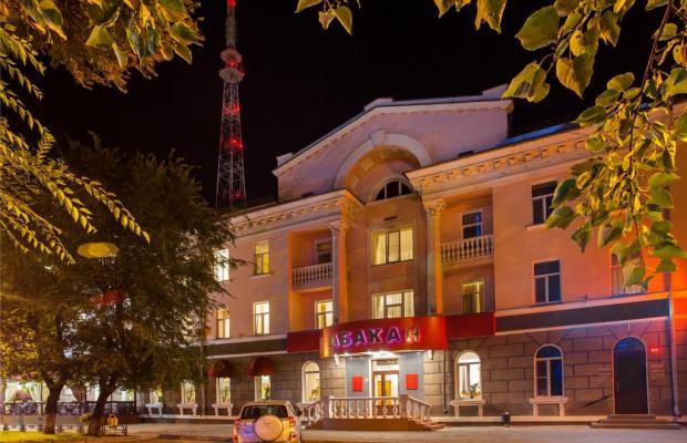 фото отеля Абакан изображение №1