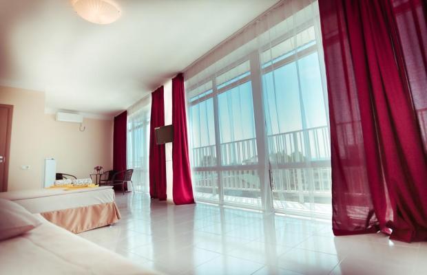 фотографии отеля Отель Марсель (Hotel Marsel') изображение №19