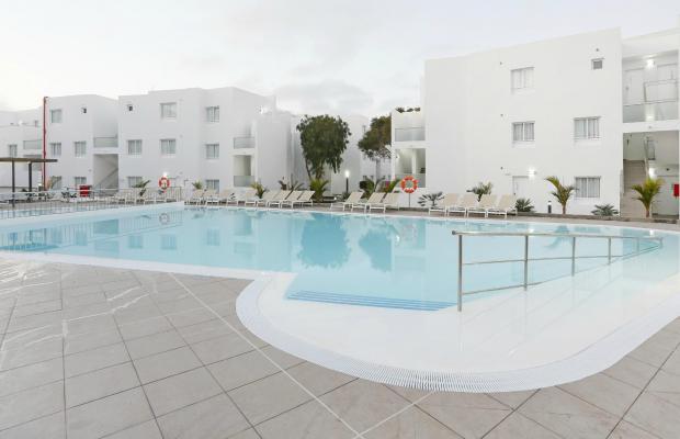 фотографии отеля Sentido Lanzarote Aequora Suites Hotel (ex. Thb Don Paco Castilla; Don Paco Castilla) изображение №63