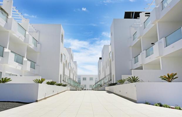фотографии отеля Sentido Lanzarote Aequora Suites Hotel (ex. Thb Don Paco Castilla; Don Paco Castilla) изображение №47