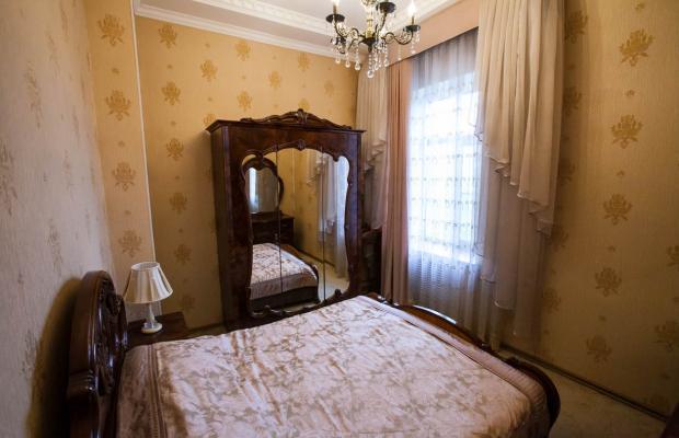 фотографии отеля Горячий ключ (Goryachij Klyuch) изображение №31