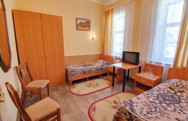 фото отеля Горячий ключ (Goryachij Klyuch) изображение №13