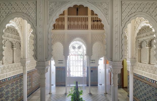 фотографии отеля  Ilunion Merida Palace (ex. BlueCity Merida Palace; Merida Palace)  изображение №3