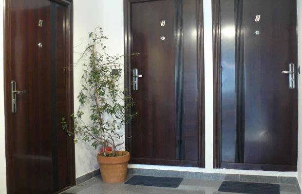 фотографии отеля Celic Art Apartments изображение №19
