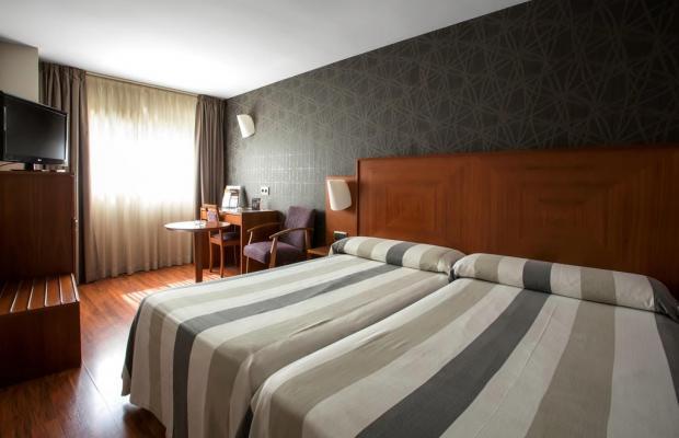 фото отеля Nuevo Torreluz Hotel изображение №13