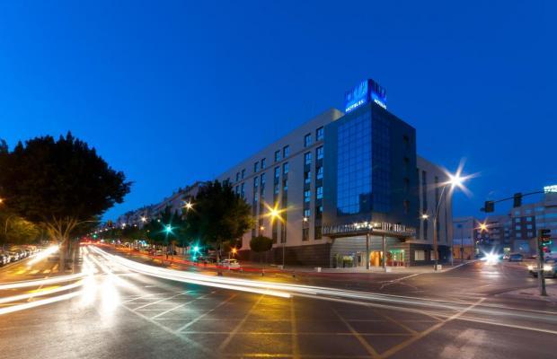 фотографии Melia Tryp Indalo Almeria Hotel изображение №12