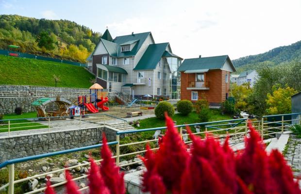 фотографии отеля Долина Алтая (Dolina Altai) изображение №7