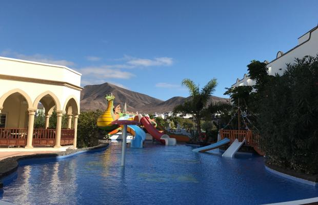 фото отеля Gran Castillo Tagoro Family & Fun Playa Blanca (ex. Dream Gran Castillo Resort) изображение №25