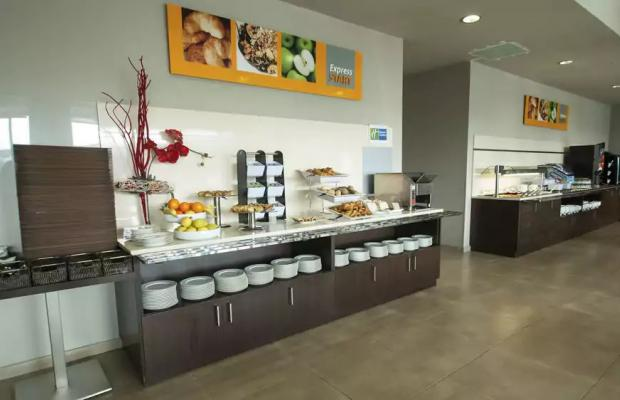 фотографии Holiday Inn Express Bilbao изображение №40