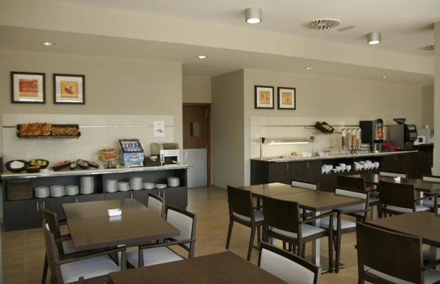 фото отеля Holiday Inn Express Bilbao изображение №13