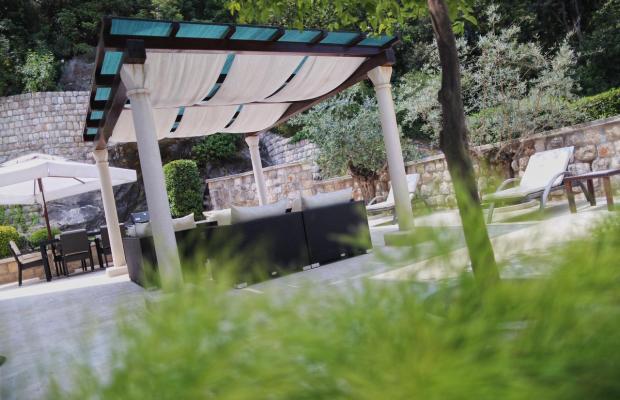 фотографии отеля Pervanovo Villa Franica изображение №31