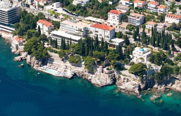 фотографии отеля Adriatic Luxury Villa Glavic изображение №7