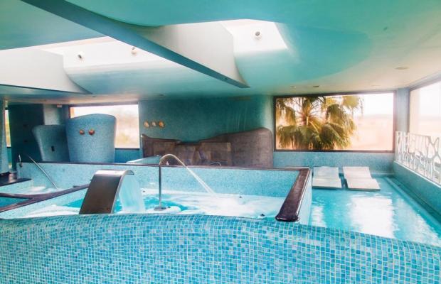 фотографии отеля Valle Del Este Hotel Golf Spa изображение №11