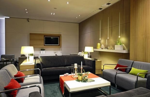 фото отеля NH Collection Villa de Bilbao изображение №41
