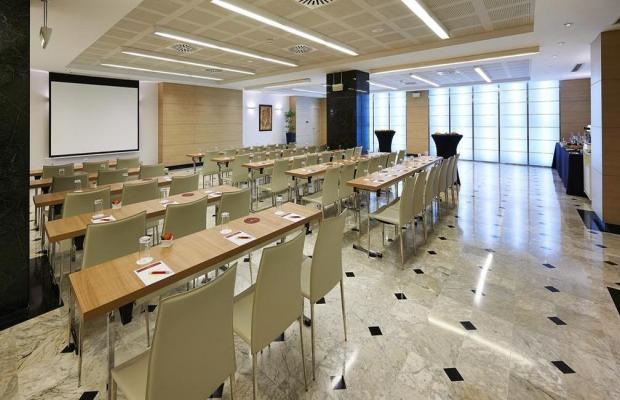 фото NH Collection Villa de Bilbao изображение №18