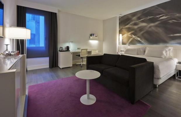 фото отеля NH Collection Villa de Bilbao изображение №9