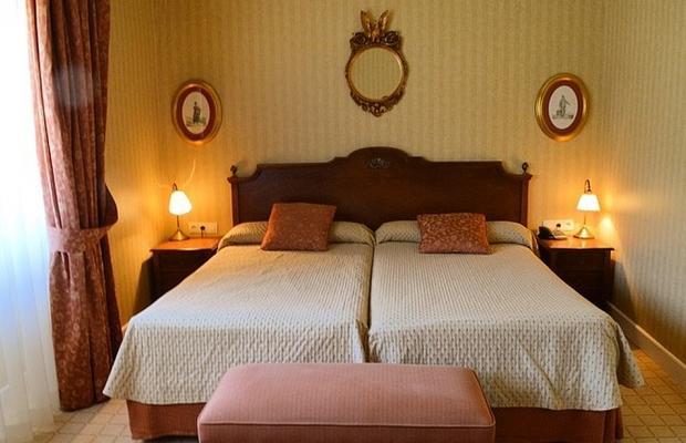 фото отеля Arcea Gran Hotel Pelayo изображение №17