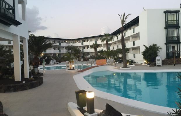 фотографии отеля Apartamentos El Trebol изображение №19