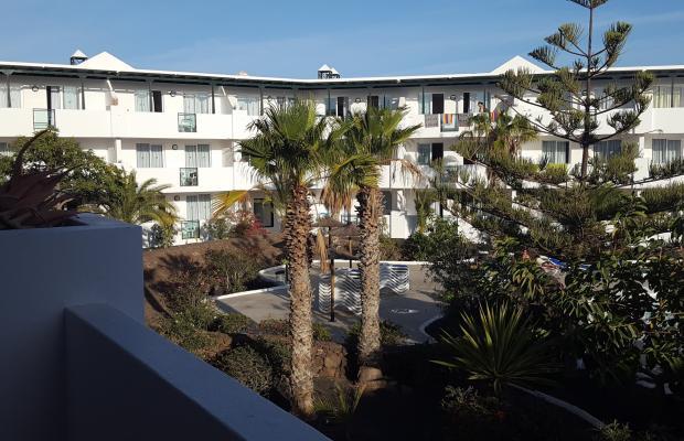 фотографии отеля Apartamentos El Trebol изображение №3