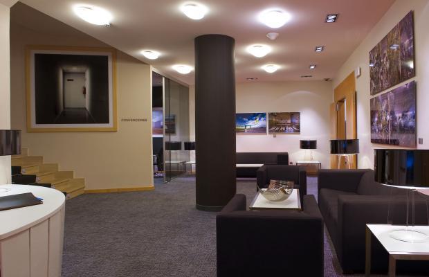 фото отеля Silken Amara Plaza изображение №45